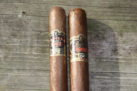 padilla 1932 new blend bands