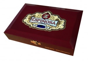 Espinosa Maduro-Closed Box 2