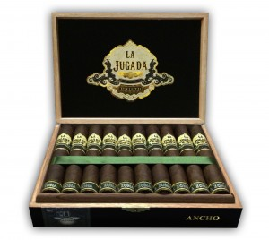 Ancho Open Box