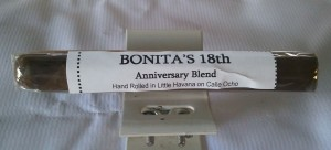 Bonita 18th 1