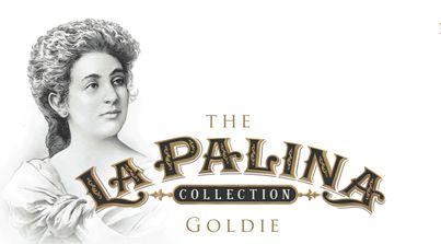 Goldie Logo