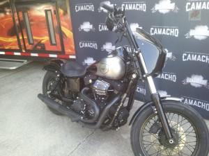 Camacho Bike