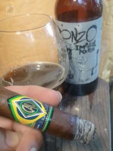 Brazilia Gonzo 3