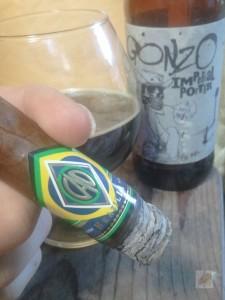 Brazilia Gonzo 4