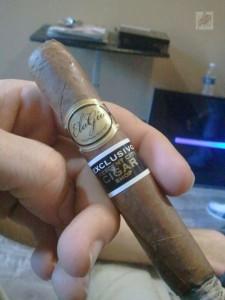 Elogio Habano Exclusivo Crescent City Cigar