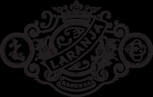 Laranja Reserva logo