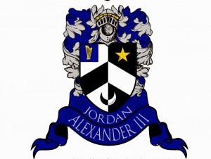 Jordan Alexander Logo