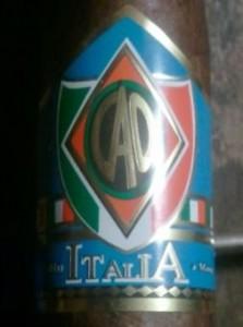 CAO Italia 4