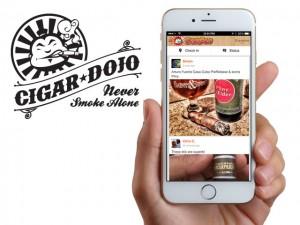 Cigar-Dojo-App
