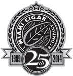 Miami Cigar LOGO