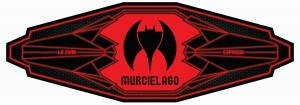 Murcielago Band-08-vector