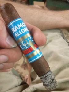 Ramone Allones