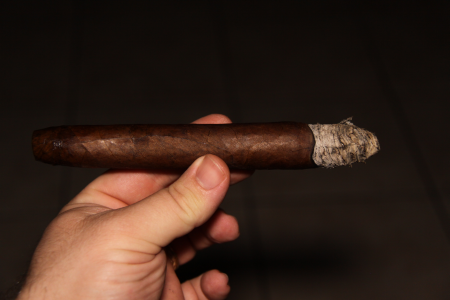 tatuaje RC184 - First Third