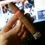Ortega Serie D No,12 Natural