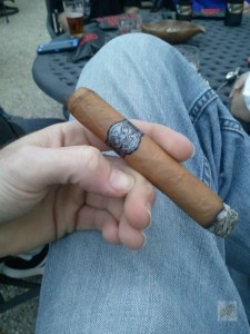 Room 101 Conneticut Robusto