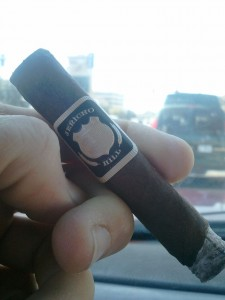 Jericho Hill Shot